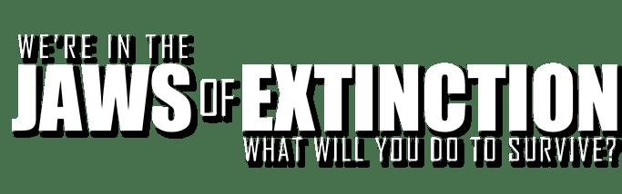 Jaws of Extinction Game Server Rentals