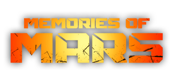 Memories of Mars Game Server Rentals