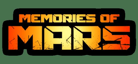 Memories of Mars Game Server Rentals